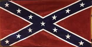 Black Confederate Flag Confederate Flag Beach Towel Confederate Shop
