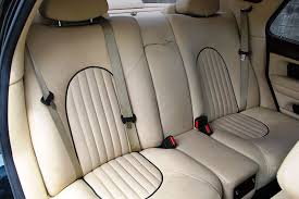 2009 bentley arnage interior sold bentley arnage red label saloon auctions lot 26 shannons