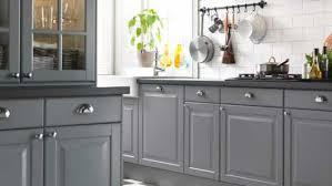 cuisine bois gris moderne cuisine bois gris clair 8 nouvelles cuisines ikea pour tous les