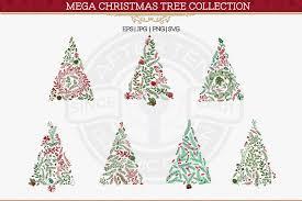 mega tree collection by after ten graph design bundles