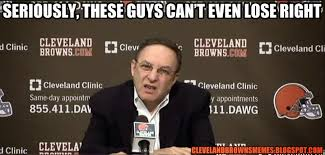 Cleveland Browns Memes - cleveland browns memes apparently the players don t like playing