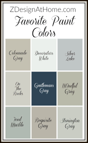 Grey Paint Swatches 1673 Best Paint Colors Images On Pinterest Colors Exterior