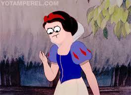 Snow White Meme - derp disney animation snow white disney pinterest disney