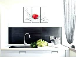 decoration mur cuisine deco mur cuisine moderne decoration murale cuisine deco mur