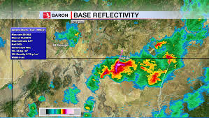 Utah Weather Map by Hildale Utah Flooding Event U2013 Sept 14 2015 Baron Critical