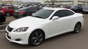 lexus two door for sale lexus certified pre owned white 2012 is 250c 2dr hardtop