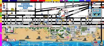 Venice Beach Florida Map by Maps Update 21051488 Venice Map Tourist U2013 Venice Printable