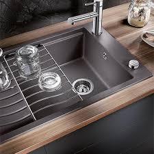 evier de cuisine en granite evier de cuisine espace aubade