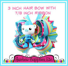 hairbow supplies hair bow tutorials
