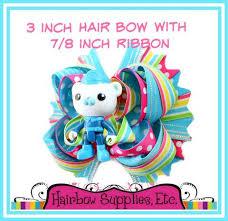 hair bow supplies hair bow tutorials