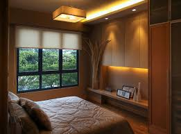 The Secret To A Successful Small Bedroom Interior Design Lies In - Modern interior design ideas bedroom