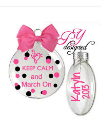 ornament for band member in marching band by pydesigned