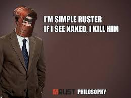 Meme Naked - rust memes home facebook