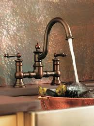 rubbed bronze kitchen faucet best 25 rustic kitchen faucets ideas on rustic