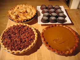 thanksgiving feast sunday nite dinner