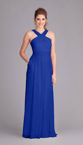 cobalt blue bridesmaid dresses kennedy blue bridesmaid dress stella