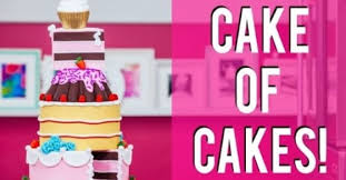 how to make a cake of cakes how to make a cake of cakes guff