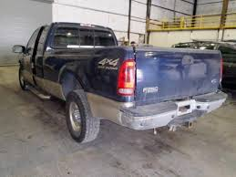 parting out 2001 ford f250 lariat 4x4 7 3l powerstroke turbo
