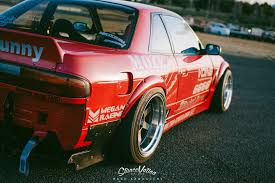 rocket bunny nissan japan 6666 customs s13 12 nissan datsun