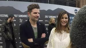 2017 sundance film festival red carpet premiere filmed by chris