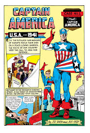 captain america comics 1941 1950 1 eu comics by comixology