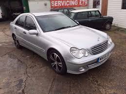 2005 mercedes c200 cdi se 2 1 diesel manual drives well mot 10