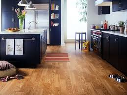 what are the warm flooring options for a high traffic area