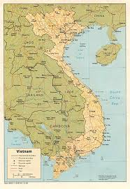 Domain Austin Map by Vietnam Maps