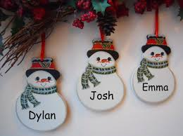 personalised christmas tree ornaments christmas lights decoration