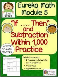 2nd grade eureka math module 5