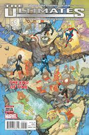 Marvel Universe Map Preview Ultimates 5 Comic Vine
