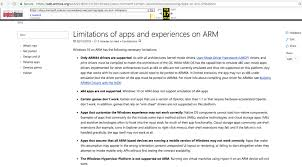 Flags Of Nations Images Microsoft Reveals U0027limitations Of Apps And Experiences On Arm