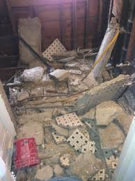 remodeling a bathroom in an old pittsburgh home u2014 bathroom renovations