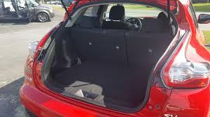 nissan juke interior trunk 2017 nissan juke sv city vermont right wheels llc