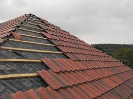 Tile Roofing Supplies Recycled Second Roof Tiles Roof Supplies Rbsupplies Au