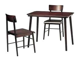 two seat kitchen table cafe table set 2 seat dining set cafe table set 2 for dining sets