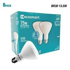 ecosmart 75w equivalent br30 daylight led light bulb ebay