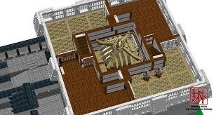 lego ideas donjon of osaka castle