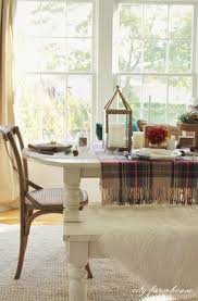 simple thanksgiving table thanksgiving tablescape hop city farmhouse