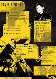 Graphic Designer Portfolio Resume