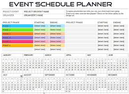 monthly marketing plan template sample example format download