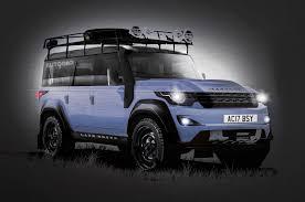 land rover safari 2018 novo land rover defender estreia em 2018 com cinco opções de