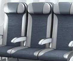 siege avion bestglobe le cauchemar du siège du milieu dans les avions
