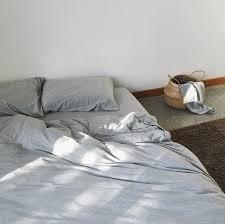 unfussy jersey bedding from dehei in new zealand remodelista