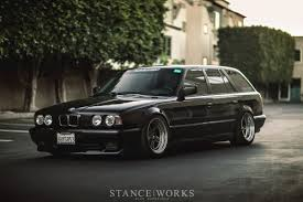 bmw station wagon the sport wagon enthusiast