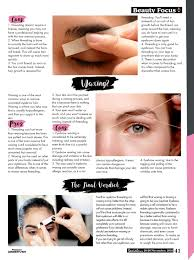 Can You Regrow Your Eyebrows Does Threading Your Eyebrows Cause Wrinkles U2013 World Novelties