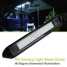 Rv Awning Led Lights Trailer Lights Collection On Ebay