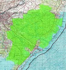 Map Nj Pine Barrens Map My Blog