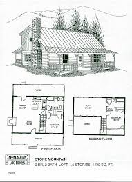 cabin home plans with loft house plan awesome house plans for cabins and small houses house