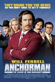 Anchorman 2 Quotes Blind Anchorman The Legend Of Ron Burgundy Film Tv Tropes